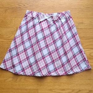 Size 8/10 girl Garnet Hill skirt